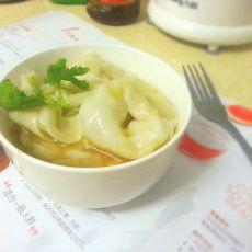 白菜平菇饺的做法