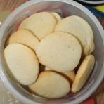 冰箱饼干的做法