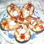饼铛烤草鱼
