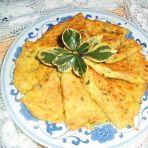 饼铛土豆饼