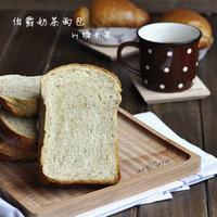伯爵奶茶面包