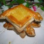 菠萝酥的做法