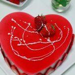草莓冻芝士的做法