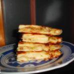 电锅酱香饼的做法