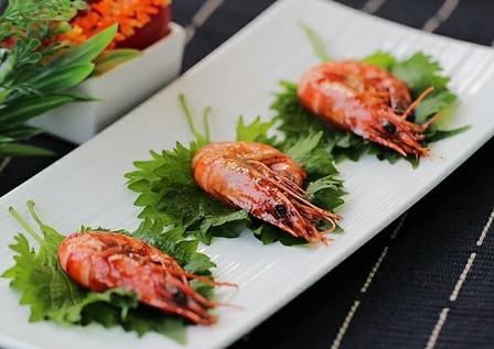 东北熇大虾