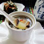 冬瓜香菇蛤蜊汤