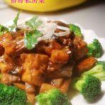 东坡豆腐的做法