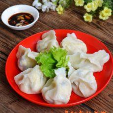 豆腐水饺的做法