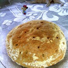 法国乡村面包的做法