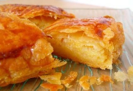 法国杏仁酥饼