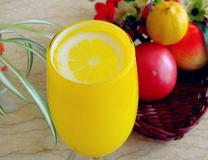 蜂蜜果醋柠檬茶的做法
