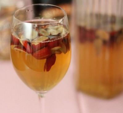 蜂蜜红枣水