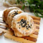 腐乳汁发面饼