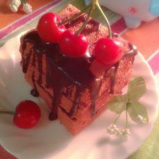 果酱夹心小蛋糕