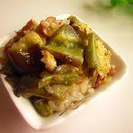 骨汤蔬菜焖饭