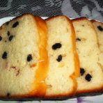 黑加仑面包的做法