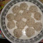 荷香米丸的做法