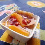 红豆粉葛汤