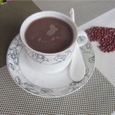 红豆绿豆豆浆的做法