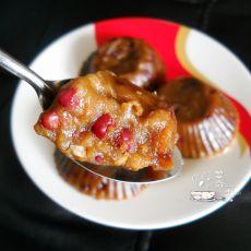 红豆薏米年糕