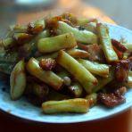 红烧芸豆的做法