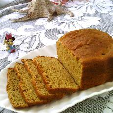红糖小麦胚芽面包