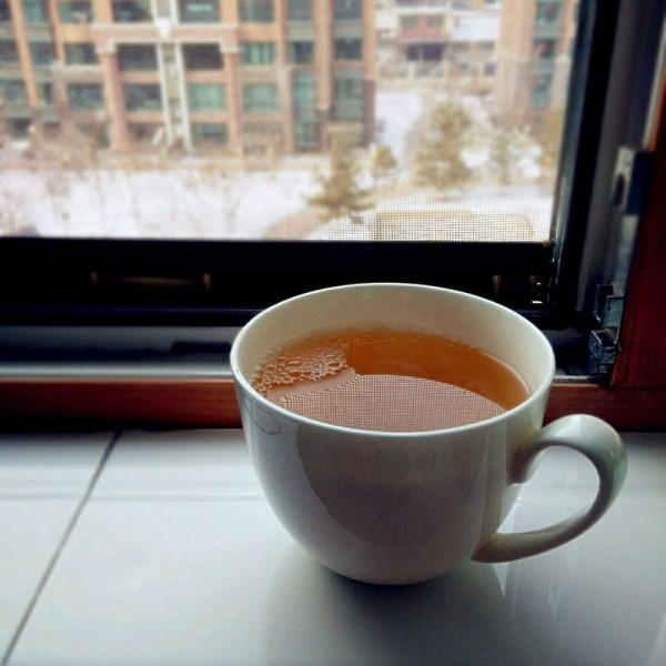 红枣雪梨糖水