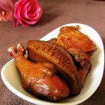 花菇炖鸡的做法