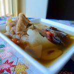 淮枸鳄鱼汤