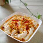 花生拌豆腐