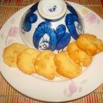 花生奇普饼干