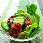 减肥沙拉的做法