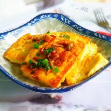 酱香老豆腐