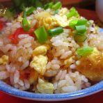 酱香土豆炒米饭