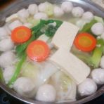 健康养生火锅的做法
