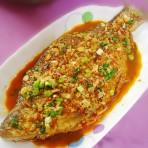 煎焖鳊鱼的做法