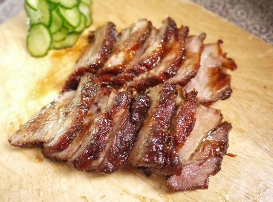 家庭版叉烧肉