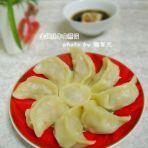 金银牛肉蒸饺