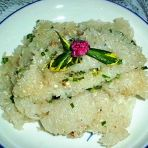 烤糯米饭团的做法