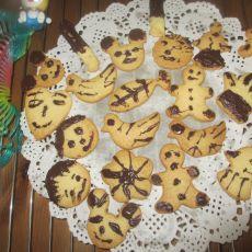 快乐小饼干