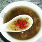 快熟绿豆汤的做法