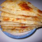 麻酱饼的做法