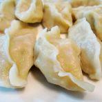 马蹄鲜肉水饺的做法