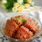 梅菜米粉肉