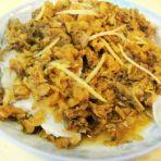 梅菜蒸鲩鱼腩