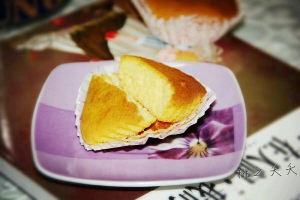 檬香老式鸡蛋糕