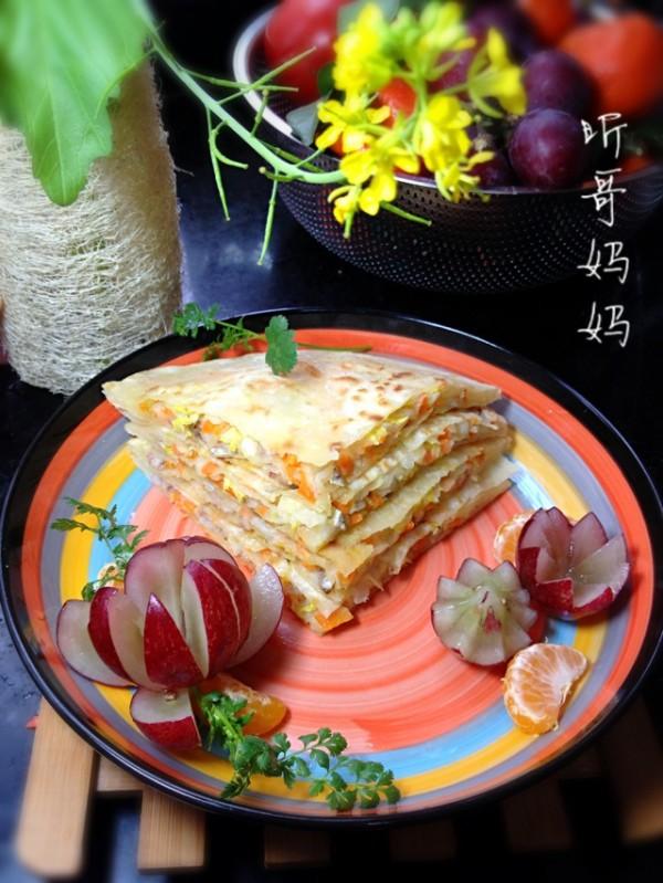 迷迭香酥饼