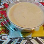 奶香栗子沙的做法