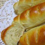 奶香小面包的做法