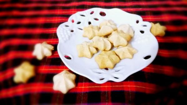 奶香小溶豆的做法